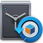 Hyper Backup Vault Icon